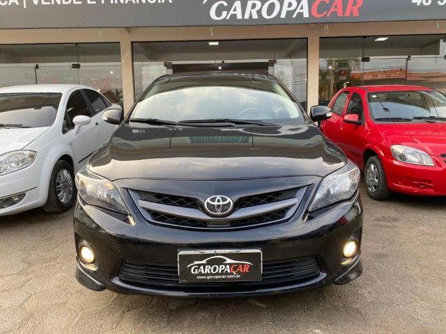 Toyota - Corolla 2.0 XRS Top de Linha - 2013 - Foto 2