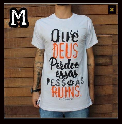 Camisetas Long - Foto 4