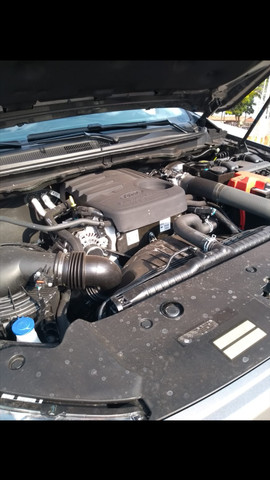 Ford Ranger - Foto 4