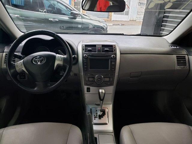 Corolla 2.0 Xei 16V Flex AUT - Foto 11