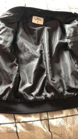 Jaqueta tamanho P - Foto 4