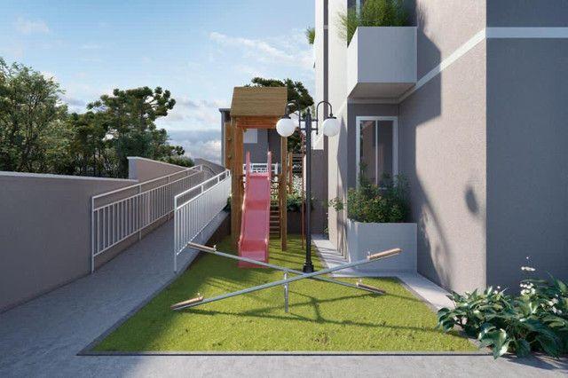 Apartamento padrão - Foto 8