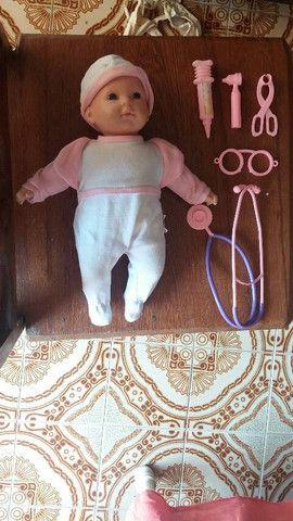Boneca dodói baby