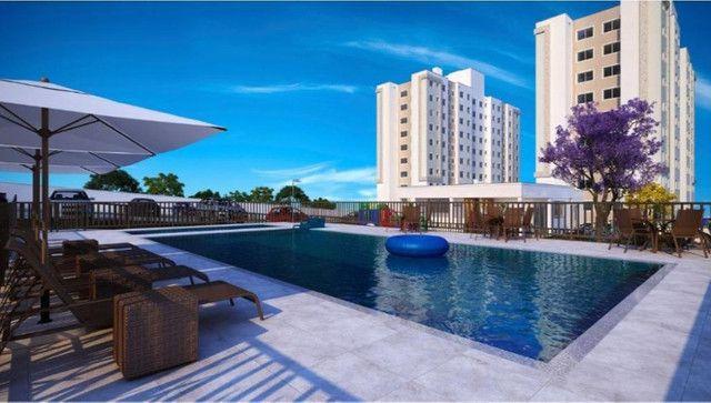 Vendo apartamento no olho d' agua com 2 quartos - Foto 3
