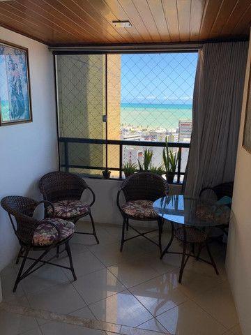 Manaíra - Vendo Excelente Apto com 216m2, 04 Suítes e vista permanente - Foto 14