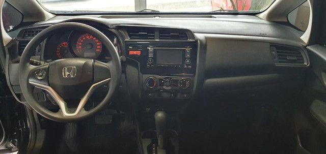 Honda Fit EX Carro muito lindo - Foto 2