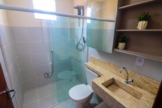 Casa em Condomínio Fechado na Planta! ITBI e Cartório Grátis - Foto 11