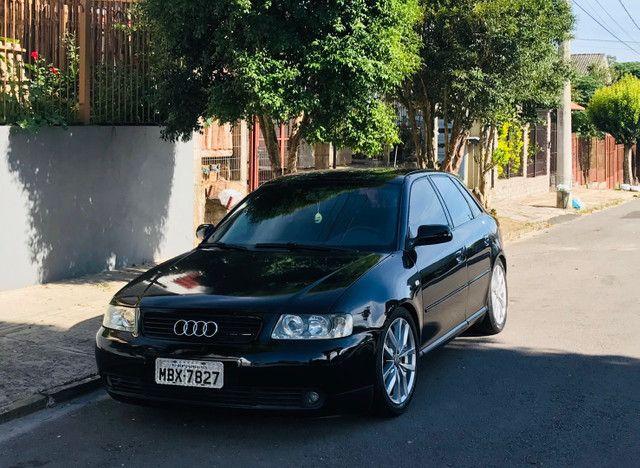 Audi A3 1.6 completo manual