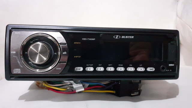 Rádio HBuster Seminovo!