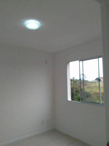 Vendo apartamento no bairro São Marcos, em Macaé/RJ, 2 quartos