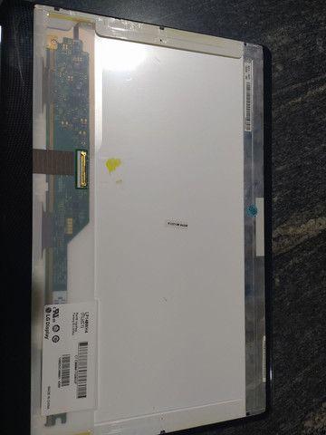 "Tela Led notebook 14"" positivo, Lenovo, Itautec.... - Foto 3"