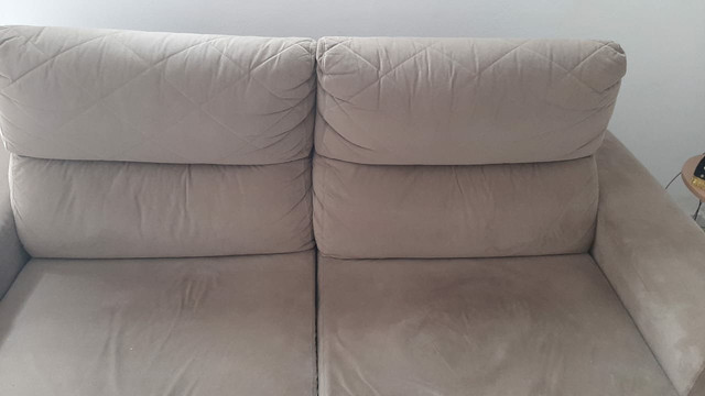 Sofá retrátil, reclinável - Foto 2