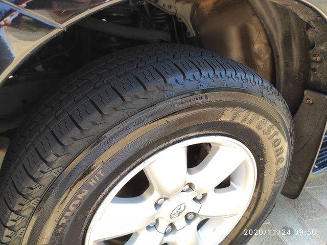 Hilux SW4 7 lugares Diesel  - Foto 6