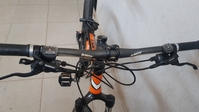 Bike TSW ARO 29  - Foto 2