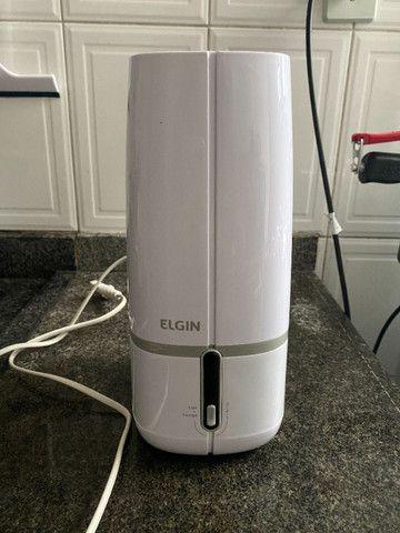Umidificador de ar digital Elgin Bivolt-2 Litros