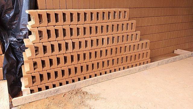 S A Artefatos De Cimento e tijolos ecológicos  - Foto 3