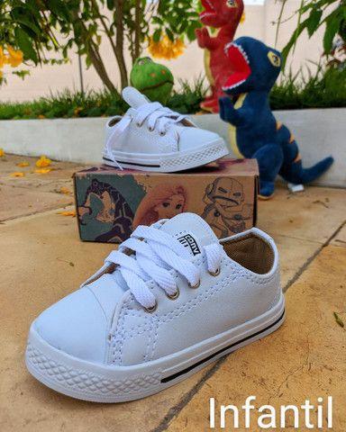 Calçados infantis  - Foto 4