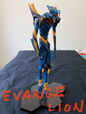 Evange lion(personagem)