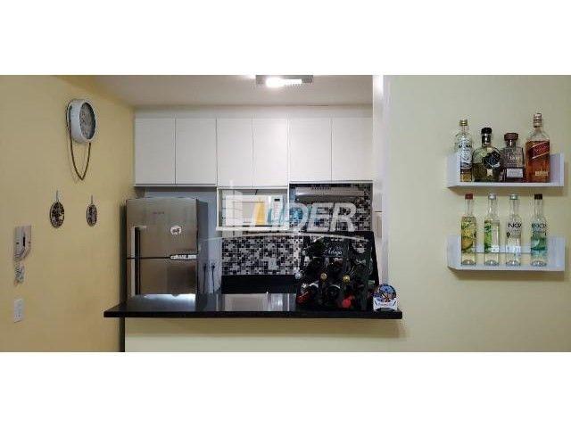 Apartamento à venda com 2 dormitórios em Shopping park, Uberlandia cod:21794 - Foto 15