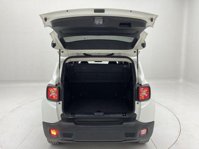 Jeep RENEGADE Renegade Custom 2.0 4x4 TB Diesel Aut. - Foto 10