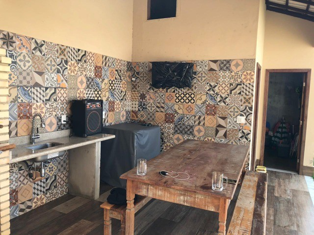 Casa duplex em condomínio solar dos cantarinos, com 5 quartos, piscina e churrasqueira - Foto 5