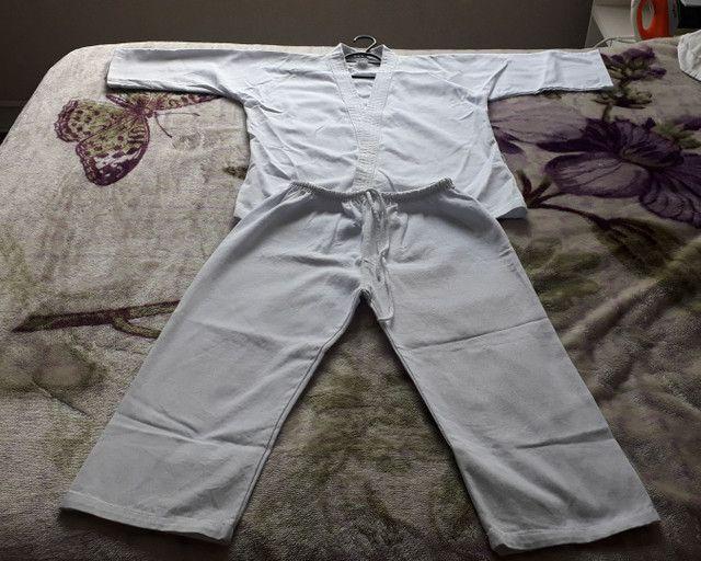 Kimono infantil - Foto 3