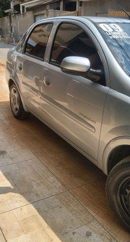 Corsa Sedan Premium 2009 1.4 Econoflex  - Foto 3