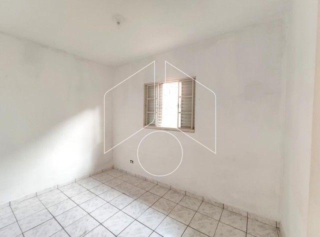 Casa para alugar com 2 dormitórios em Parque residencial julieta, Marilia cod:L5825 - Foto 4