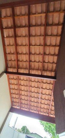 Linda Casa Caiçara Fino Acabamento Valor R$ 320 Mil ** - Foto 16