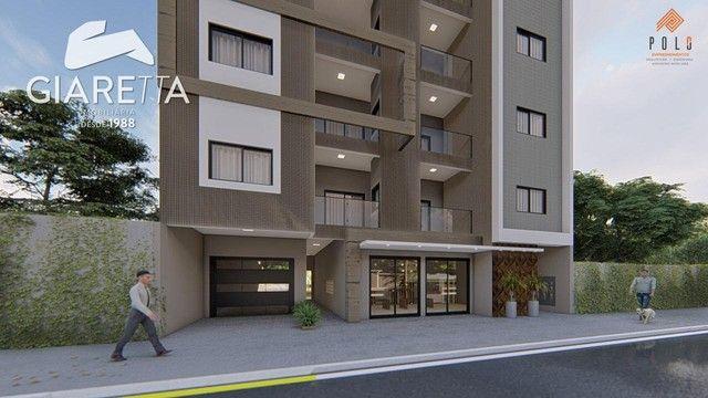 Apartamento com 2 dormitórios à venda,95.00 m², VILA INDUSTRIAL, TOLEDO - PR - Foto 3