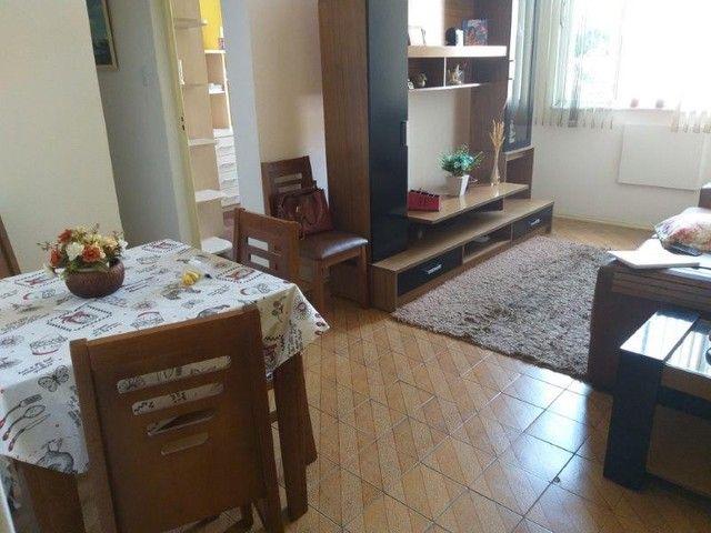 Engenho Novo - Rua Condessa Belmonte - Sala 2 Quartos Dependência Completa - JBM219642