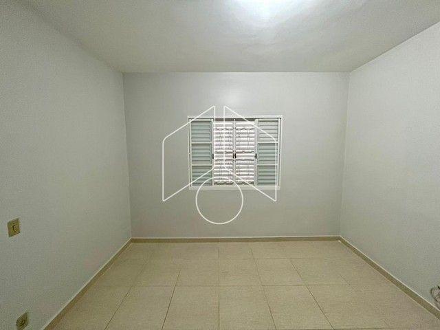 Casa para alugar com 3 dormitórios em Jardim parati, Marilia cod:L15758 - Foto 8