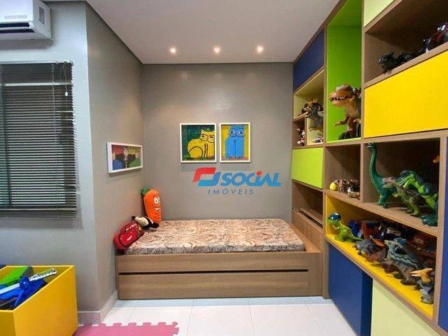 Casa com 3 dormitórios à venda por R$ 900.000,00 - Nova Esperança - Porto Velho/RO - Foto 10