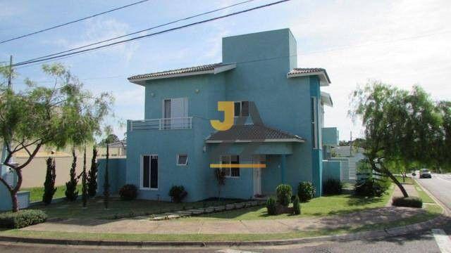 Sobrado Azul á venda com 360 m2 - Indaiatuba/SP - Foto 3