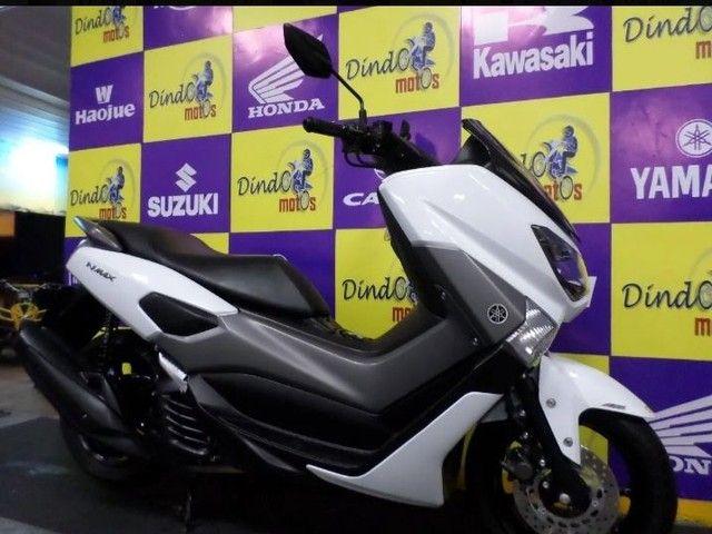 Moto yamha max 160 - Foto 2
