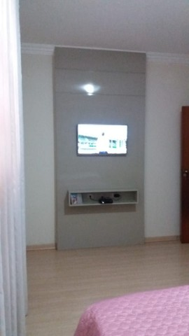 Casa Nova  com móveis planejados - Foto 7