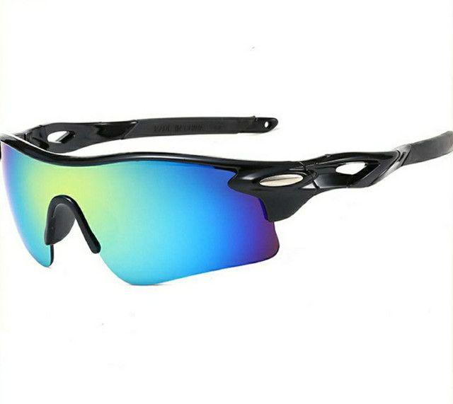 Oculos Ciclismo - Foto 2
