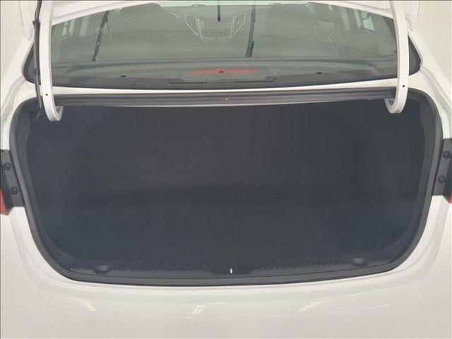 Hyundai Hb20s 1.0 Comfort Plus 12v - Foto 8
