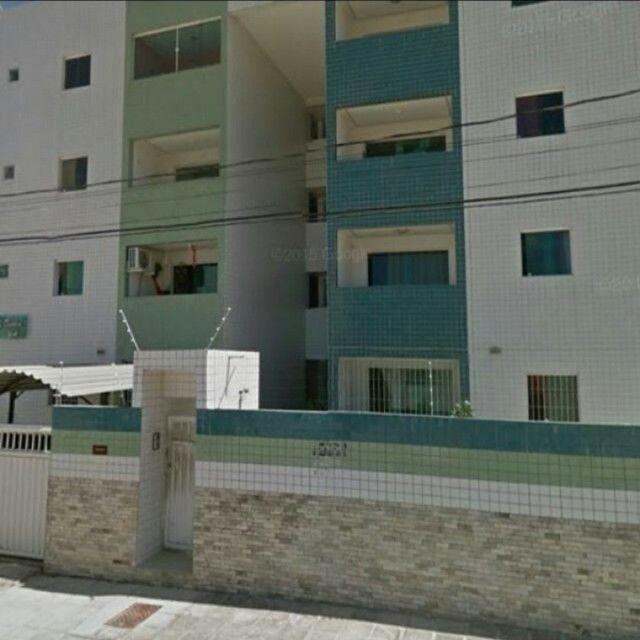 Apartamento à venda com 3 dormitórios em Bancários, João pessoa cod:008233 - Foto 2