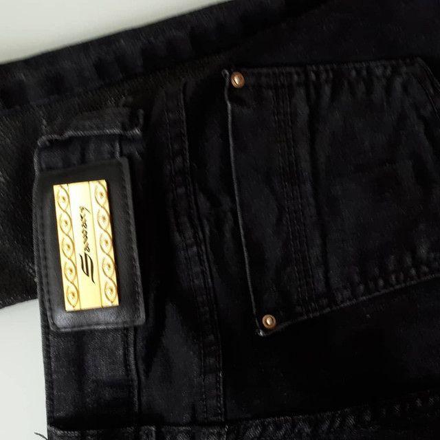 Calça jeans Sawary - Foto 3