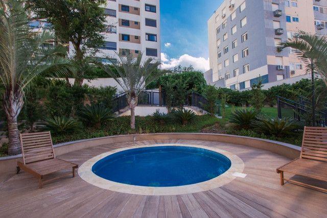 Apartamento à venda com 2 dormitórios em Chácara das pedras, Porto alegre cod:CA2468 - Foto 3