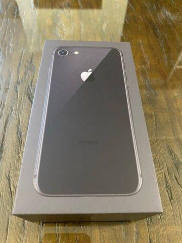 iPhone 8 64gb em bom estado de conservação