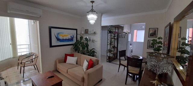 Lindo Apartamento todo planejado - Foto 6