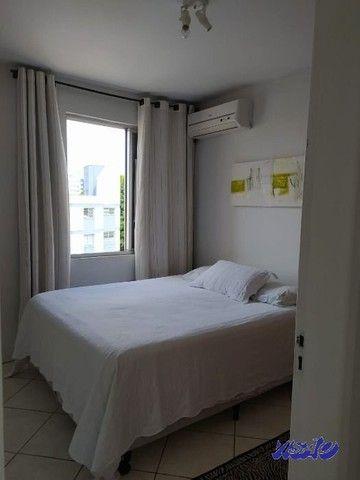 Apartamento à venda com 3 dormitórios em Capoeiras, Florianópolis cod:7557 - Foto 9