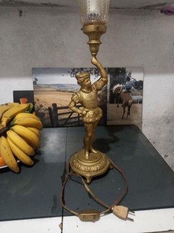 Peça de bronze. - Foto 2
