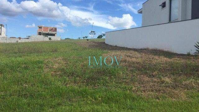 Terreno à venda, 460 m² por R$ 560.000,00 - Condomínio Residencial Alphaville - São José d