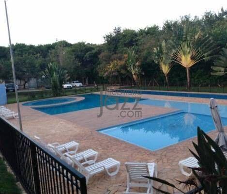 Apartamento com 2 dormitórios à venda, 79 m² por R$ 211.900,00 - Jardim Bom Retiro (Nova V - Foto 5