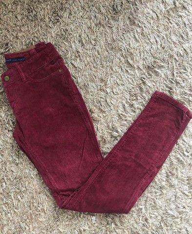 Calça da Zara