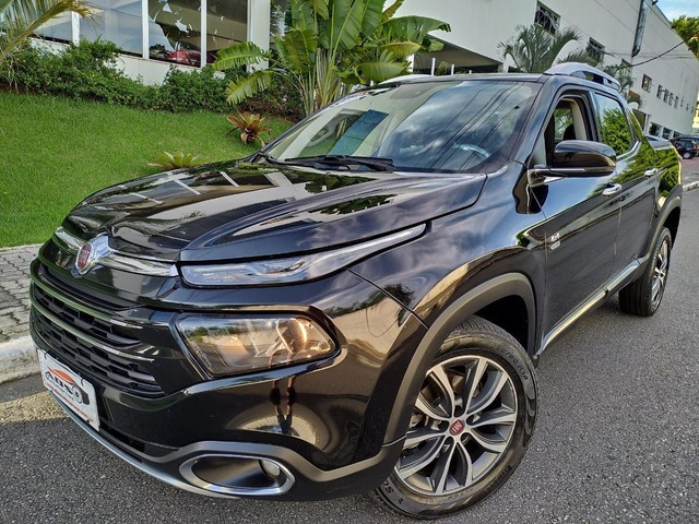 Toro Volcano 4x4 Turbo Diesel AT9 2019