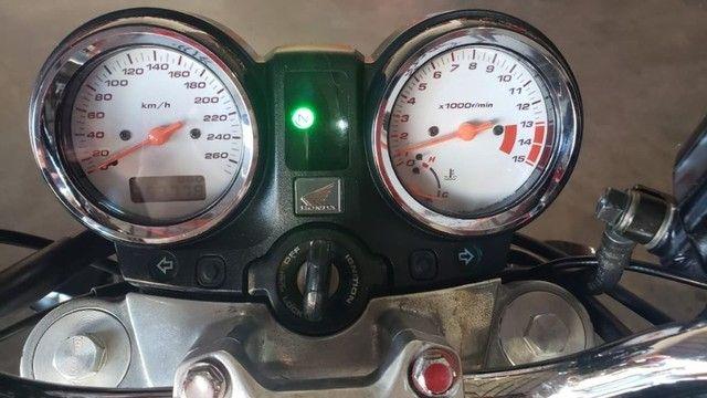 Hornet Honda 2005 Carburada - Foto 4
